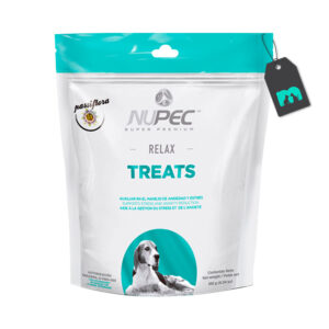 Nupec Treats Relax