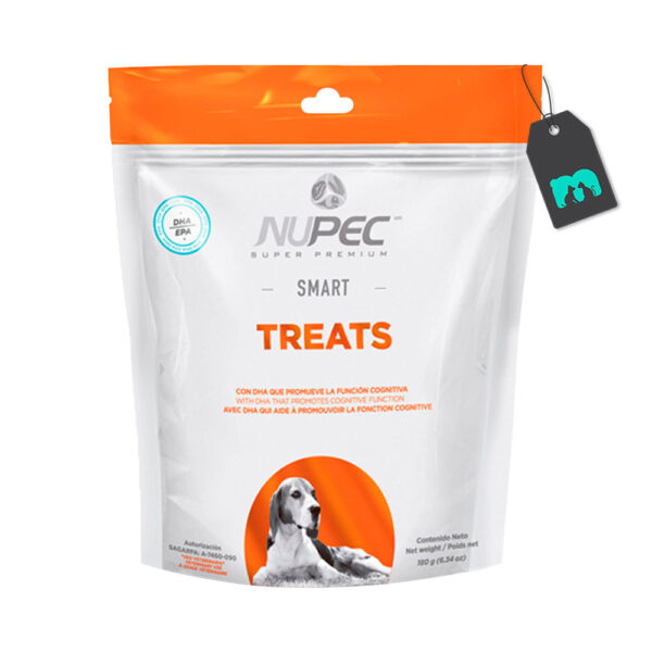 Nupec Treats Smart