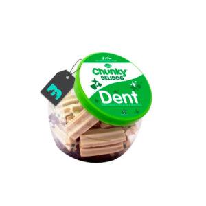 Bombonera Chunky delidog Dent